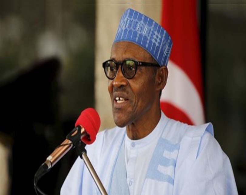President Buhari Reveals How He Is Going To Work During His 2nd Term