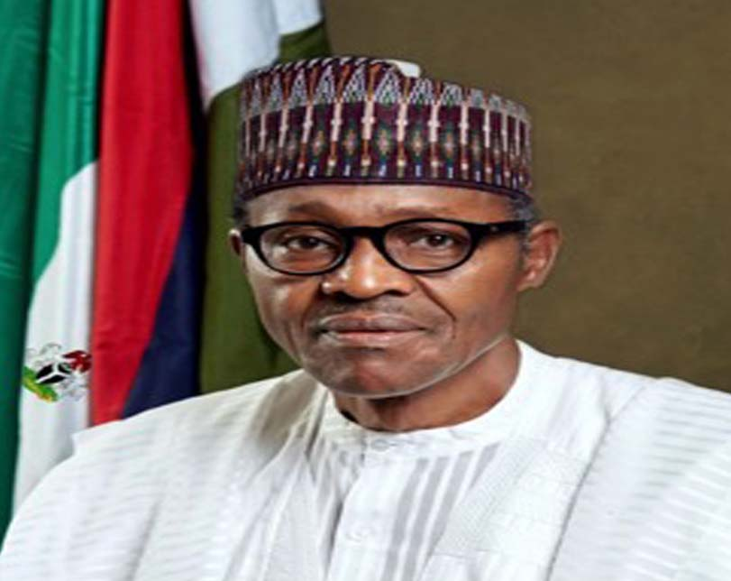 Buhari, Omo-Agege meet in Aso Rock