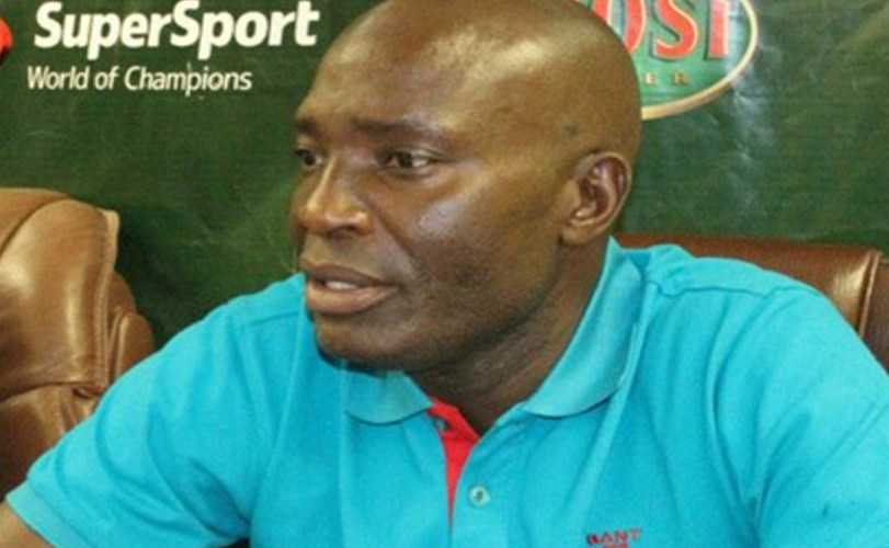 Nigeria's tricks won't stop Zambia from World Cup – Coach Nyirenda