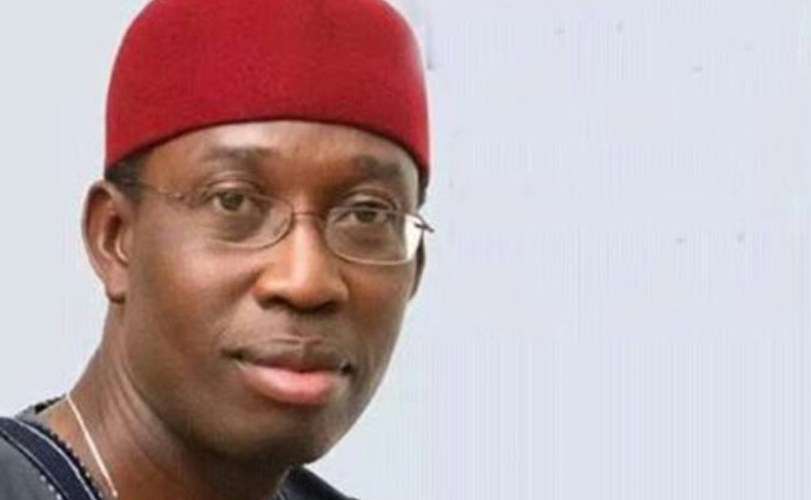 PDP Claims Delta State As Okowa Is Re-elected Governor