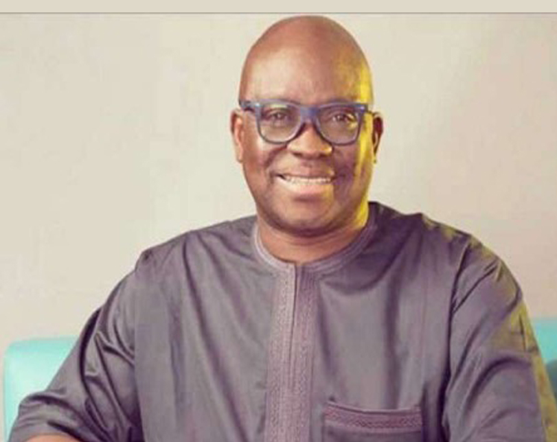 Court stands down Fayose's trial as judge leaves for official function
