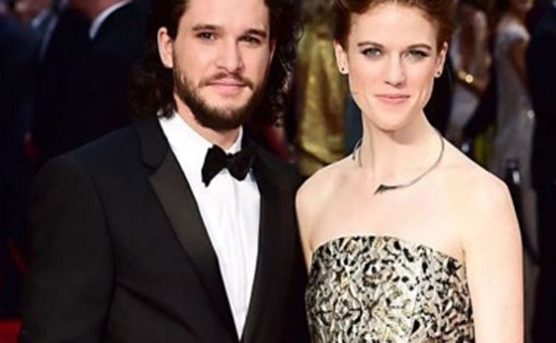 Game of Thrones stars set to wed