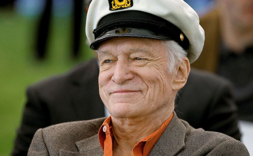 Playboy Mogul, Hugh Hefner dies at 91