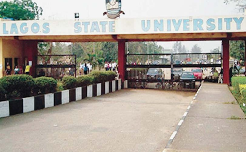 LASU sacks ASUU Chairman, His Deputy and Others