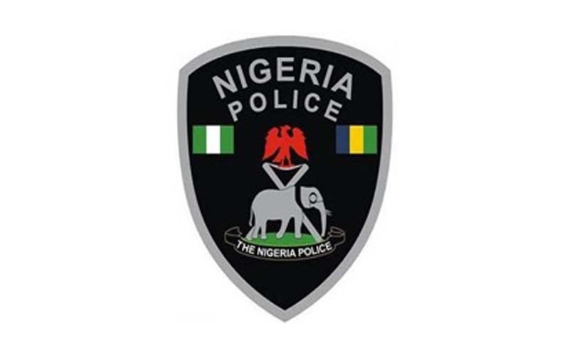 Nigeria Police Force refute claims of personnel protest