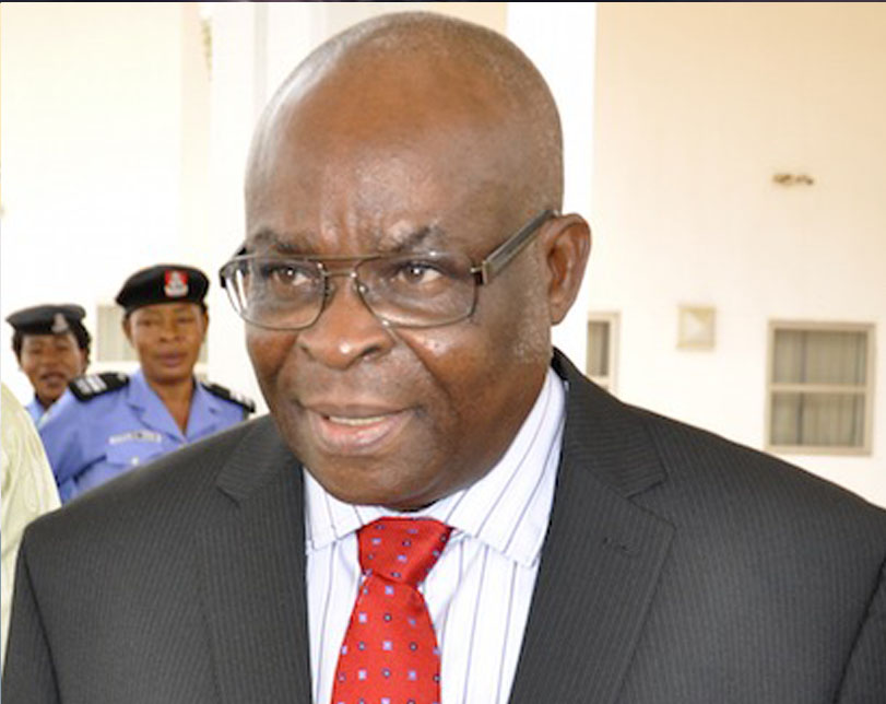 Supreme Court Reveals Date To Decide Onnoghen's Fate