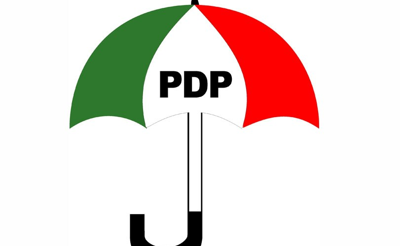 PDP Leading In Four Of Five States Declared Inconclusive By INEC