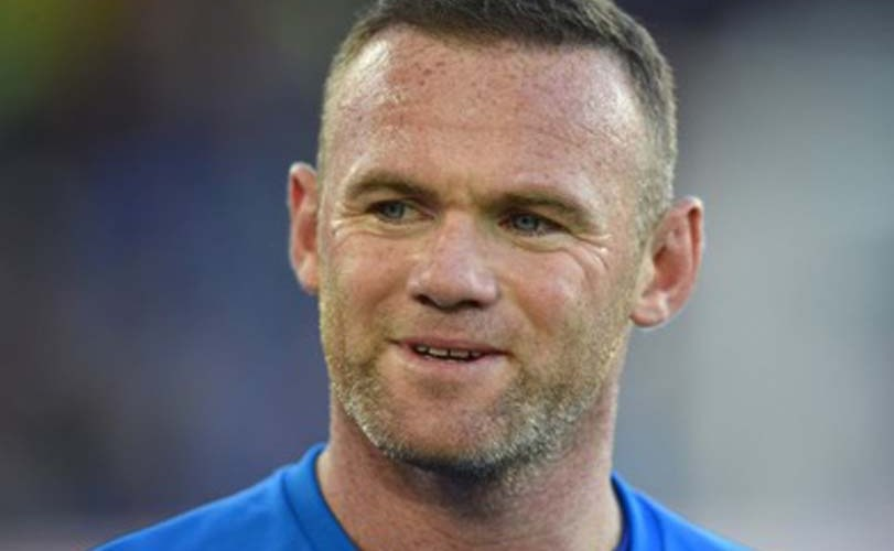 Rooney faces Everton drink-driving punishment