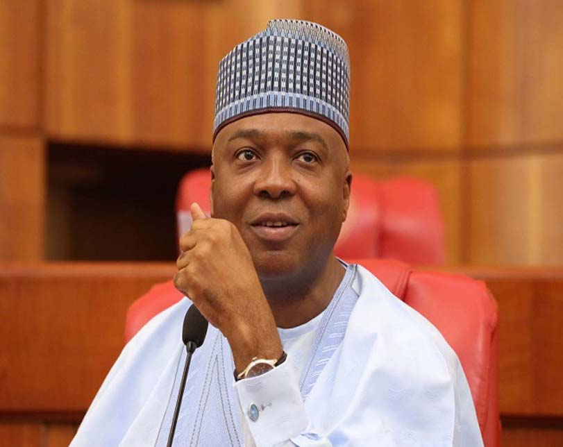 Senate President, Saraki Appointed National Leader Of PDP… Here's What He Said Afterwards