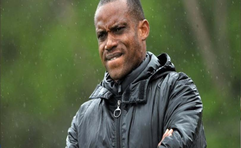 Sunday Oliseh makes history