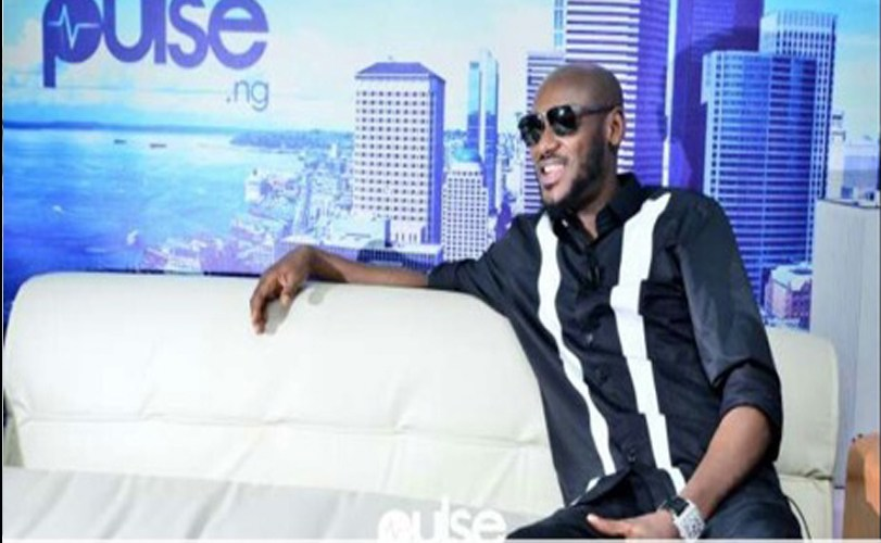 I am not Nigeria's Problem – TuFace responds to charly boy's criticism