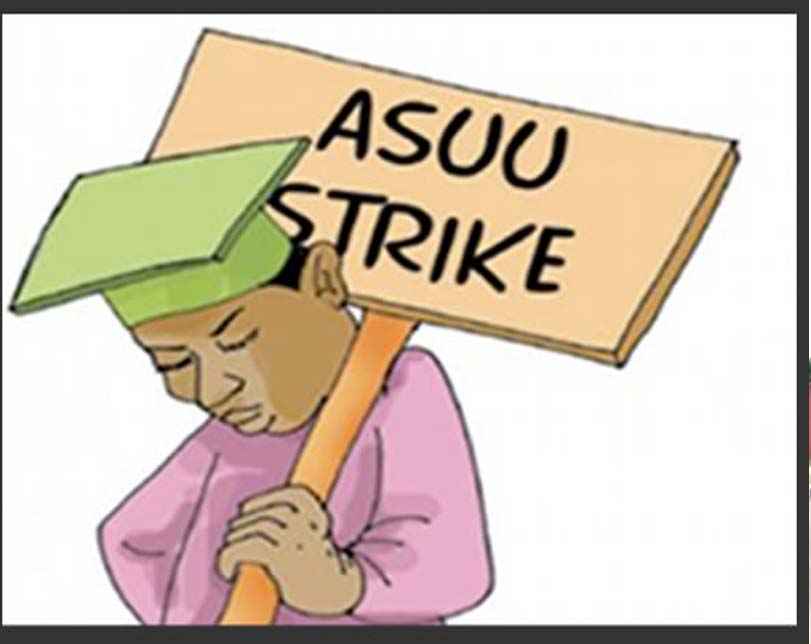 Buhari's education policy is wicked and criminal – ASUU