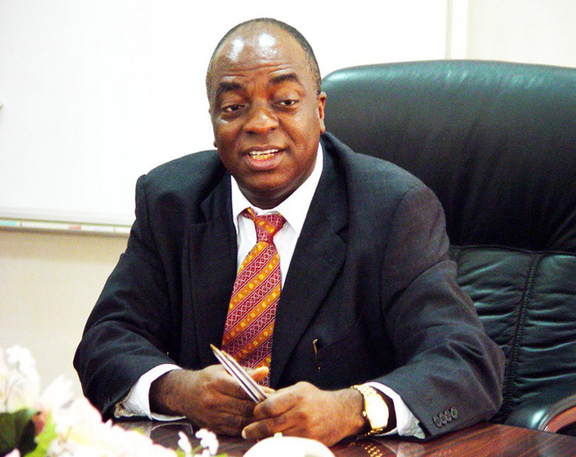 Bishop Oyedepo To Buhari: Resign, Get Out Of That Office
