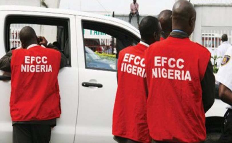 EFCC Raids Popular Lagos Club, Nab 12 Rich 'Yahoo Boys'