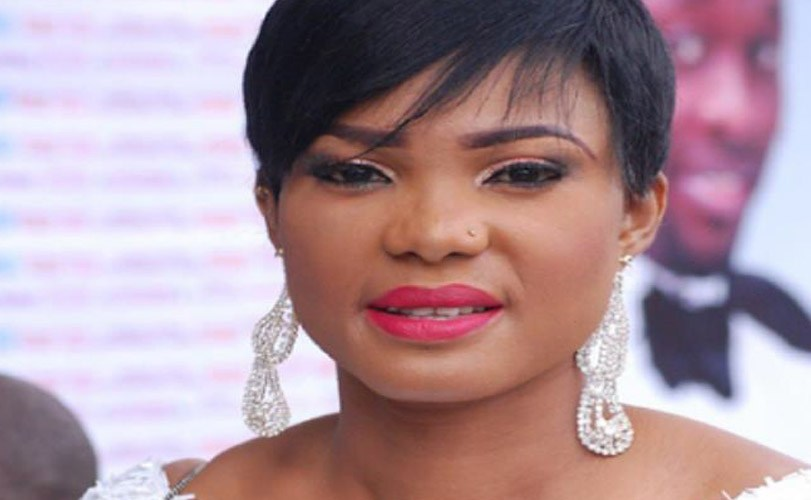 I am not a gold digger but I can never marry a poor man – Iyabo Ojo
