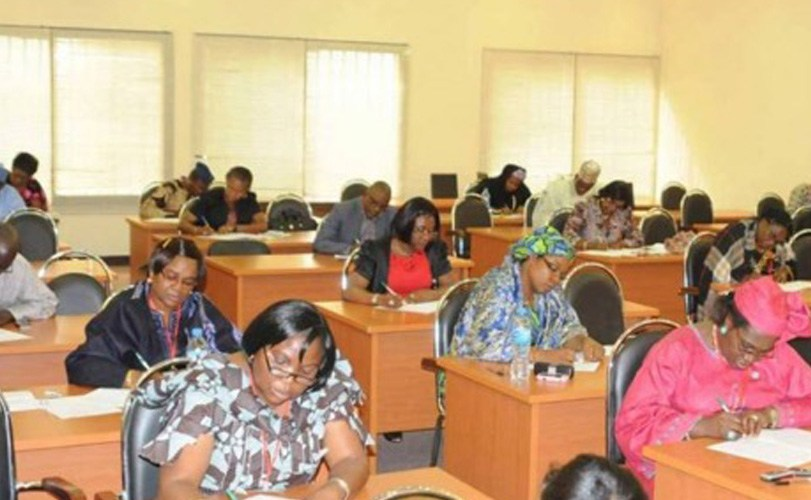 412 teachers to write professional exams in Lagos