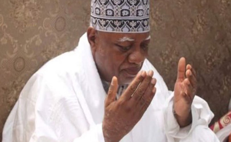 Ex-Kaduna governor Mouktar Muhammed is dead