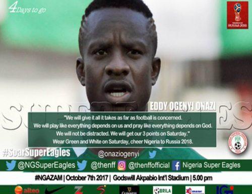 Nigeria vs Zambian1