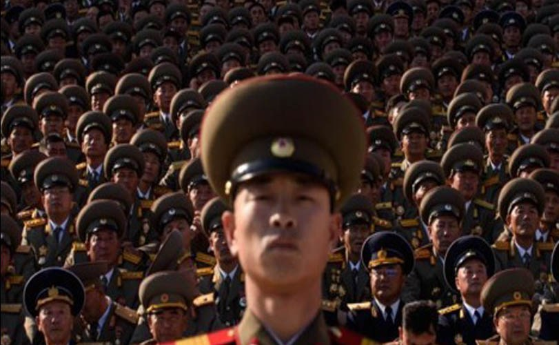 North Korea ready for war with USA