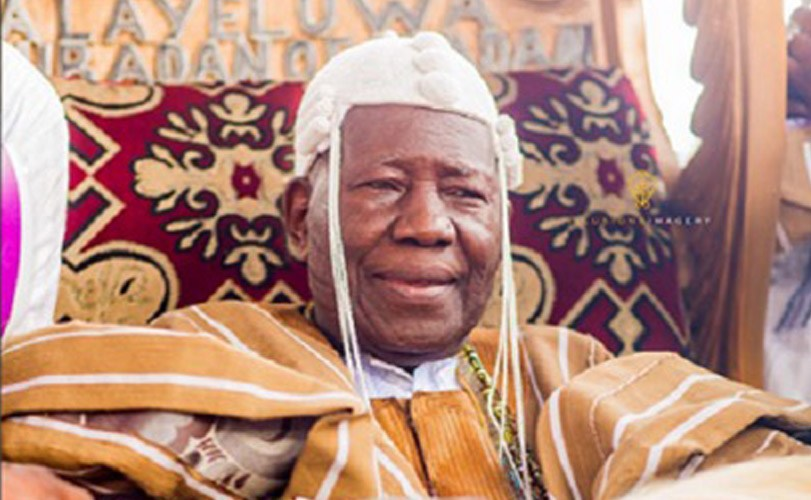 Youths warn against deposing Olubadan
