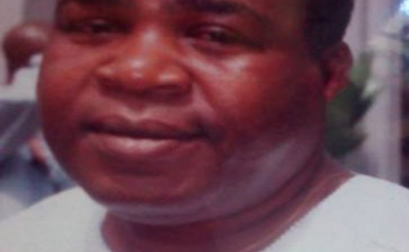 Veteran Journalist Oscar Udofia announced dead