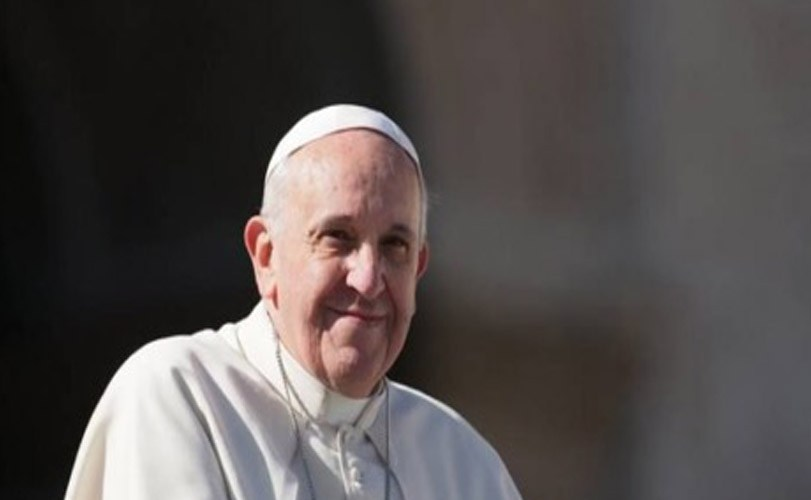 Pope Francis sorrowful over Somalia bombing