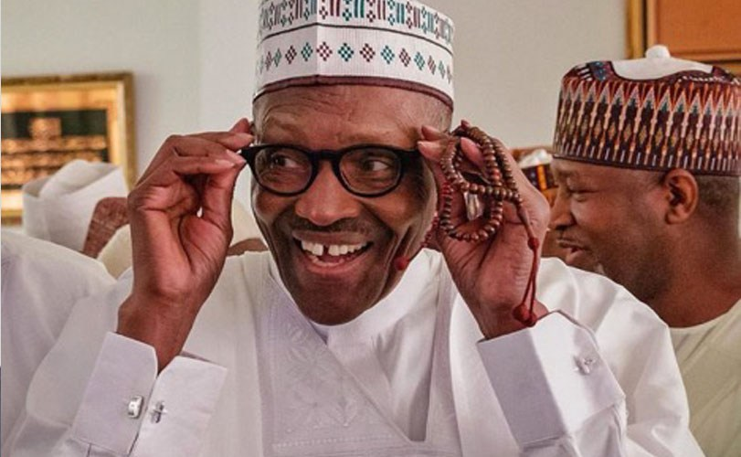 President Buhari kicks off Nigeria's 57th Independence celebrations