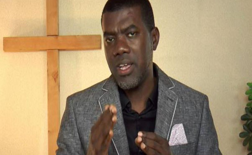 Reno Omokri replies Presidency over claims that 756 people were killed by herdsmen during Jonathan's tenure