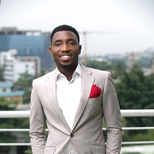 """Don't let family people talk push una"" – Timi Dakolo"