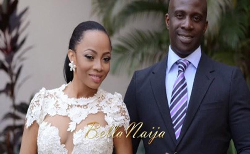 Toke Makinwa's marriage dissolved