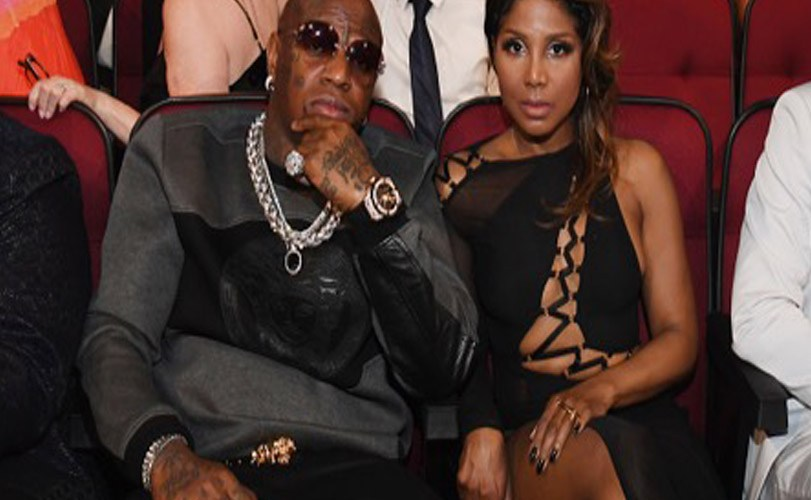 Toni Braxton and Birdman are married, singer's sister confirms