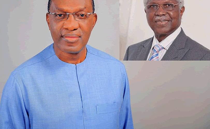 Senator Andy Uba mourns Dr. Alex Ekweme
