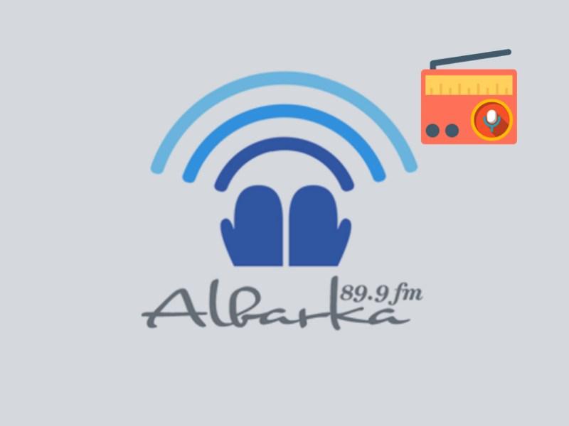 Albarka FM 89.9 Ilorin