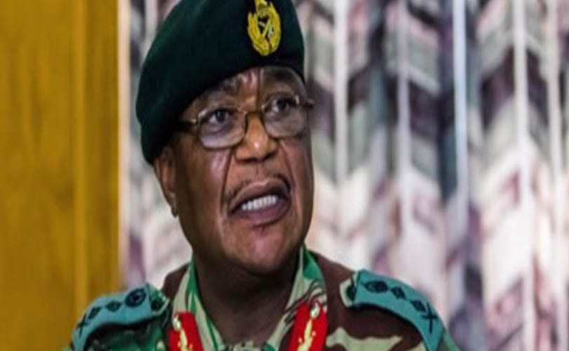 Army appeals for calm as Mugabe faces impeachment test