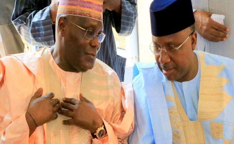 Why I can't leave APC with Atiku – Governor Jibrila Bindo