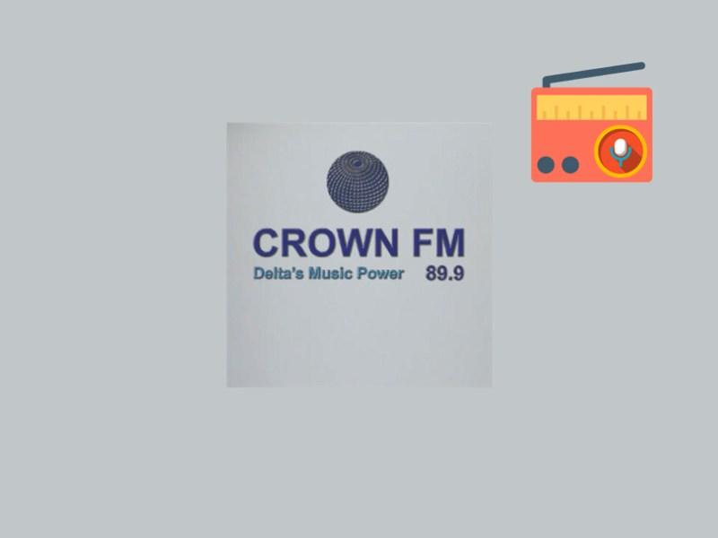 Crown FM Delta's Music Power