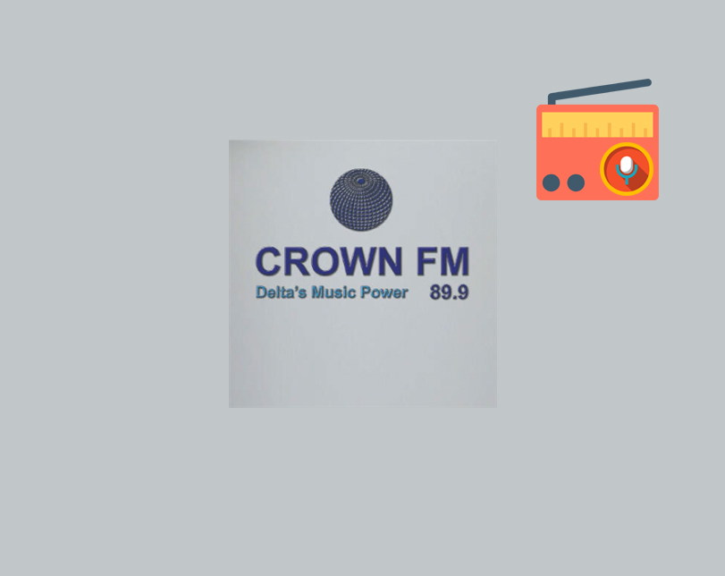Crown FM Delta's Music Power