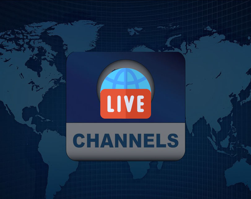 Channels TV Live