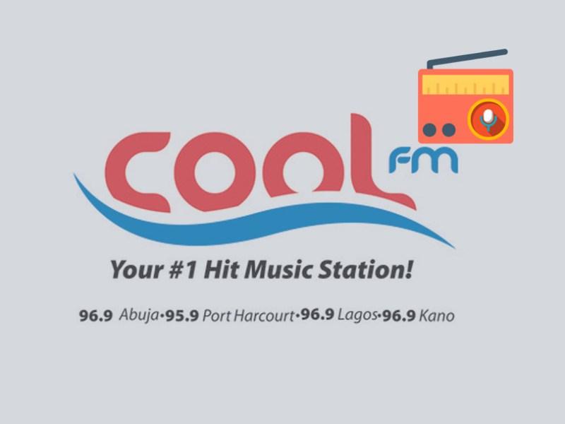 Cool FM – Port Harcourt