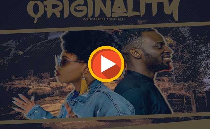 Doyinsola – Originality (Wombolombo) ft. 9ice (Audio)