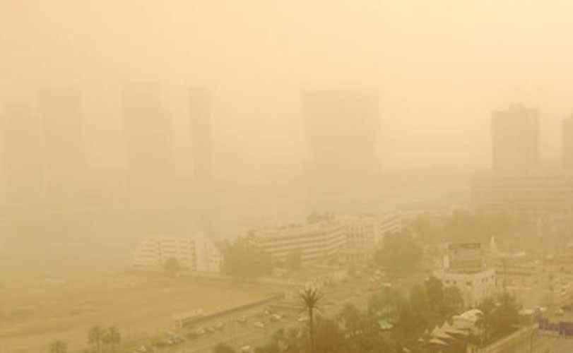 Expect moderate dust haze, cloudy weather on Sunday — NiMet