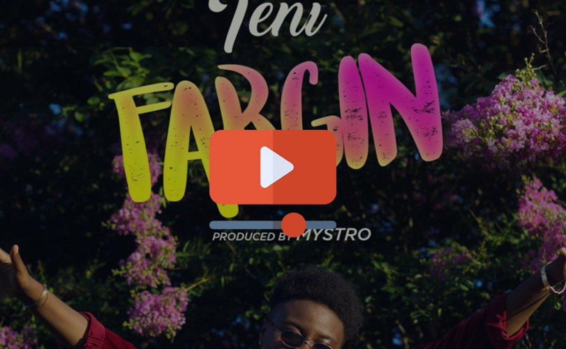 Teni – Fargin (Official Video)