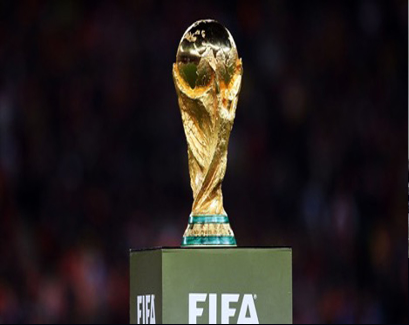 World Cup final drew global audience of 1.12 billion, says FIFA