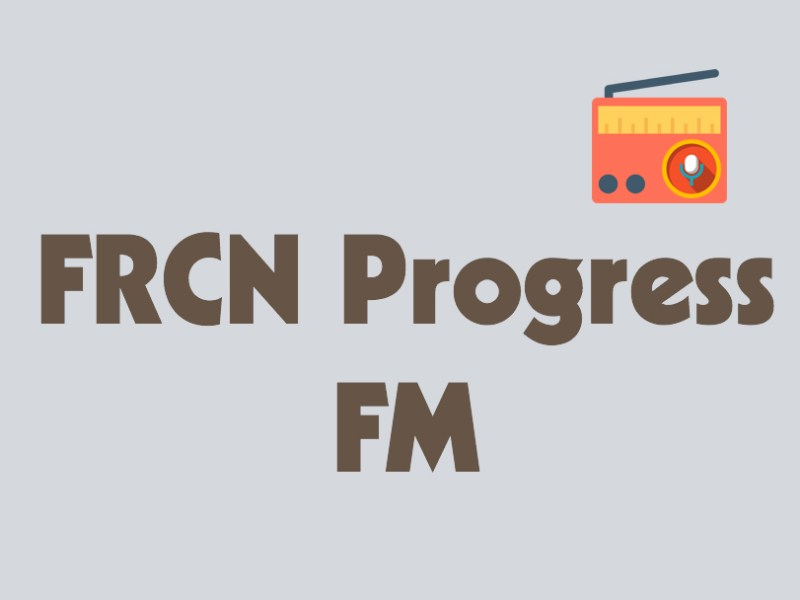 FRCN Progress FM Ilesha