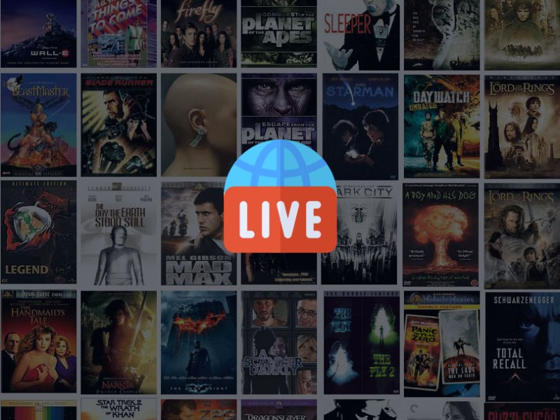 Fantasy Movies [English Subtitle] – Live 24/7