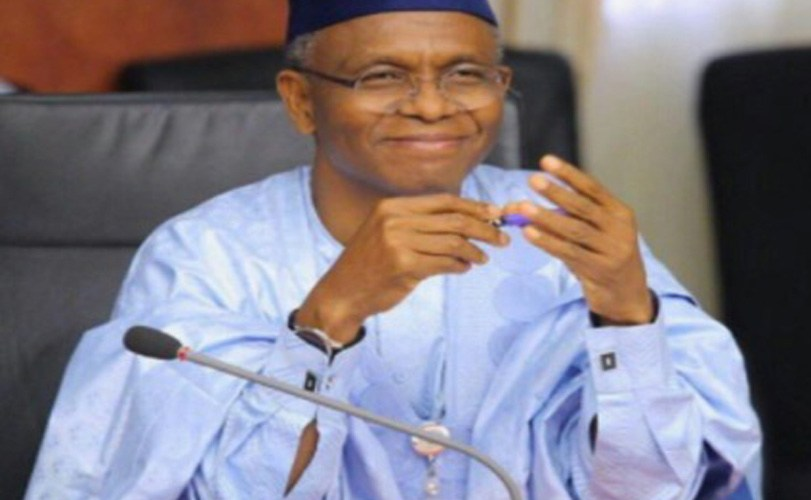 El-Rufai wins Kaduna gov election