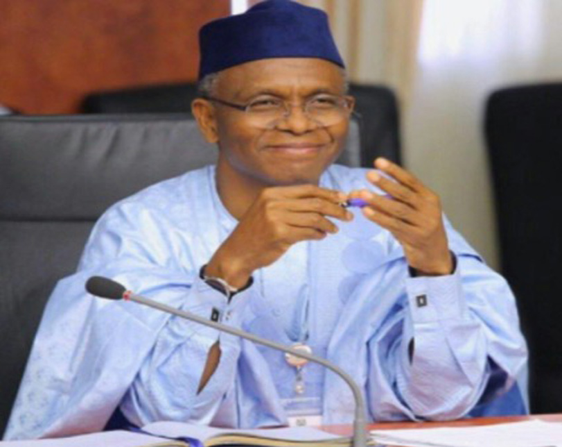 PDP rented Sokoto crowd from Niger Republic, El-Rufai alleges