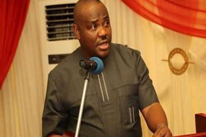 Gov. Wike Reveals APC Chieftain Behind Plot To Remove Onnoghen