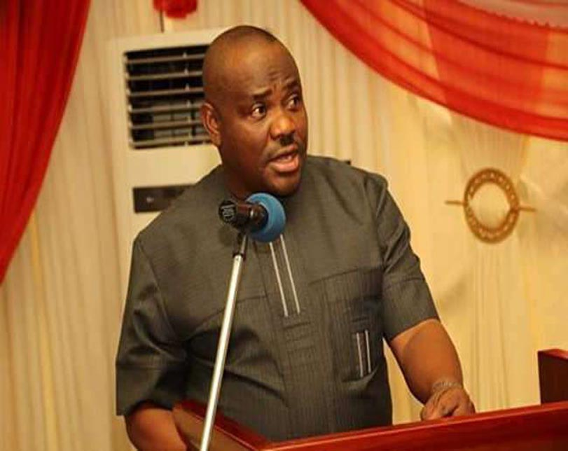 Gov Wike Accuses Amaechi Of Planning To Bomb INEC Offices