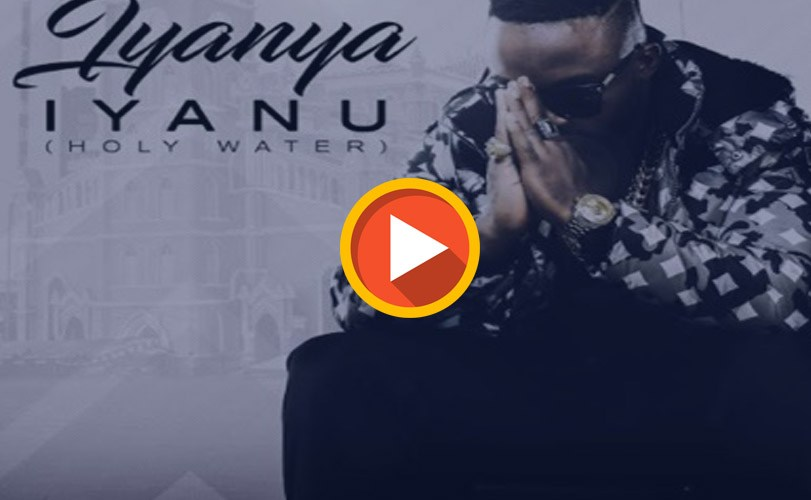 Iyanya – Iyanu (Holy Water) – Audio